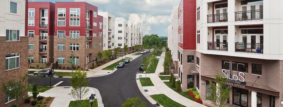 Silos South End reviews | Apartments at 131 Poindexter Dr - Charlotte NC