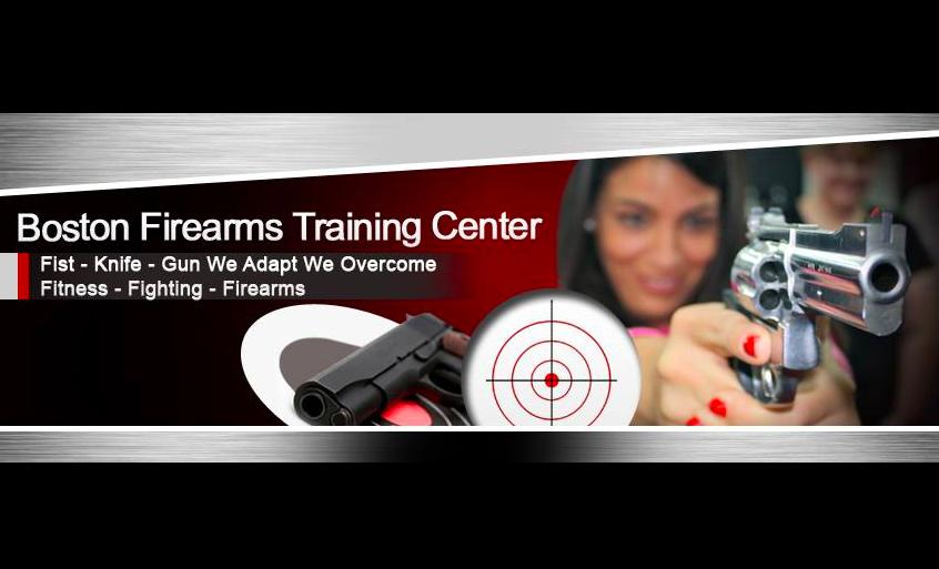 Boston Firearms Training Center | Professional Services at 151 Bow -  Everett MA