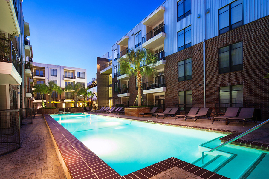2125 Yale reviews | Apartments at 2125 Yale Street - Houston TX