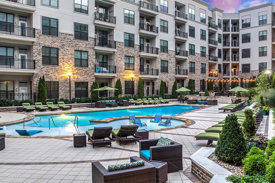 2700 Charlotte Ave Apartments reviews | Apartments at 2700 Charlotte Ave - Nashville TN