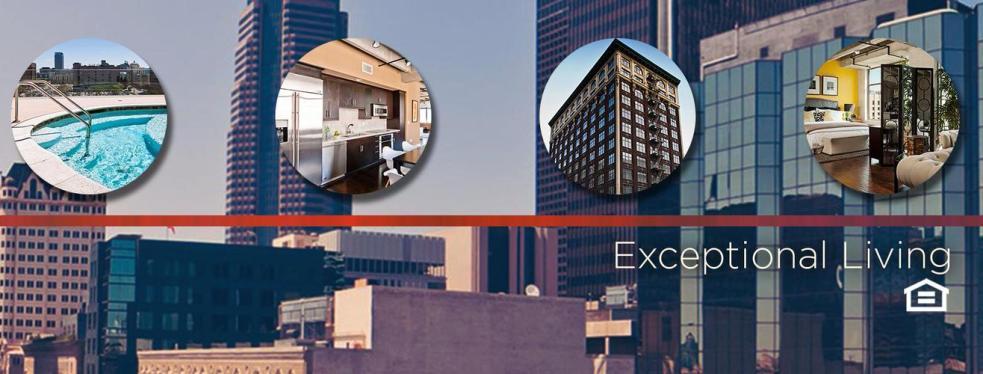 The Brockman Lofts reviews | Apartments at 530 W 7th St - Los Angeles CA