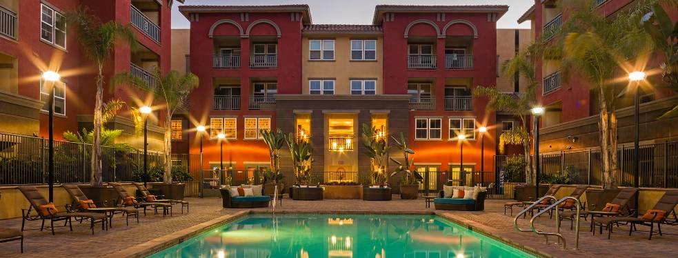 Mira Bella Apartments reviews | Apartments at 3455 Kearny Villa Rd - San Diego CA