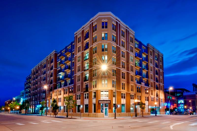 TwentyOne01 on Market Apartments reviews | Real Estate at 2101 Market St - Denver CO