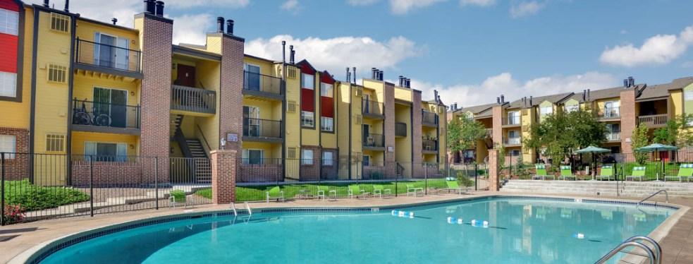 Edge DTC Apartments | Apartments at 7500 E. Quincy Avenue - Denver CO - Reviews - Photos - Phone Number
