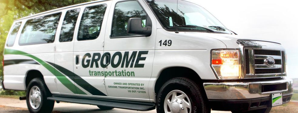 Groome Transportation reviews | Airport Shuttles at 5712 Ringgold Road - East Ridge TN