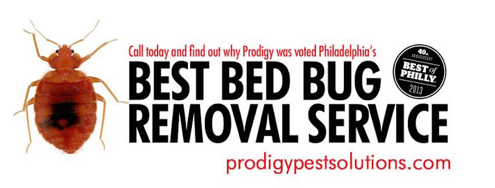 Prodigy Pest Solutions
