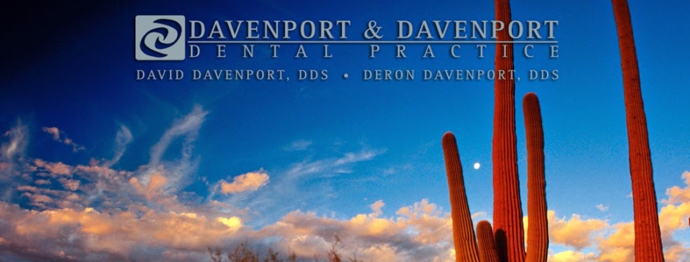 Davenport and Davenport Dental Practice reviews | Cosmetic Dentists at 2300 N. Craycroft - Tucson AZ