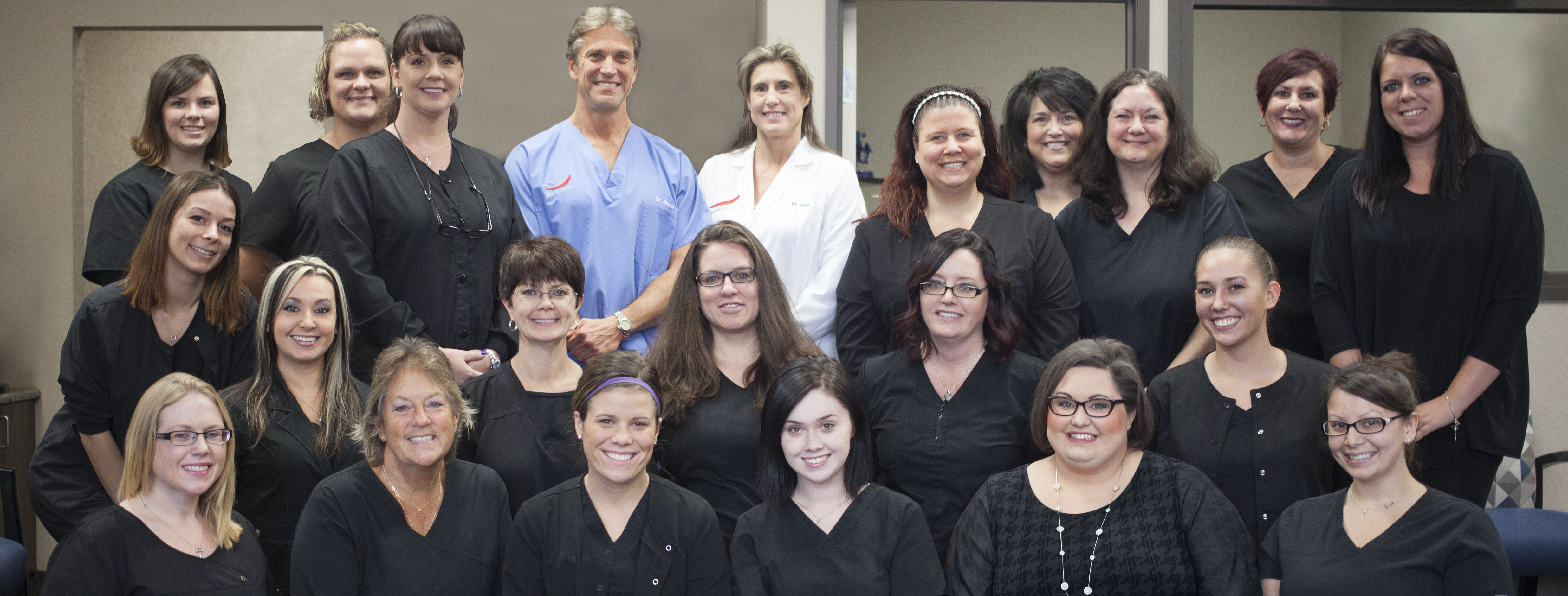 The Big Smile Orthodontics | Orthodontists in 33627 Seven Mile Rd. - Livonia MI - Reviews - Photos - Phone Number
