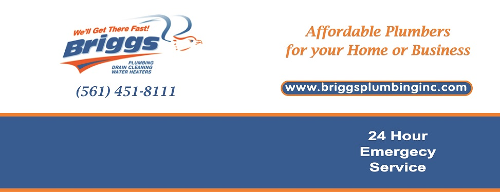 Briggs Plumbing Inc reviews | Plumbing at Boca Raton FL
