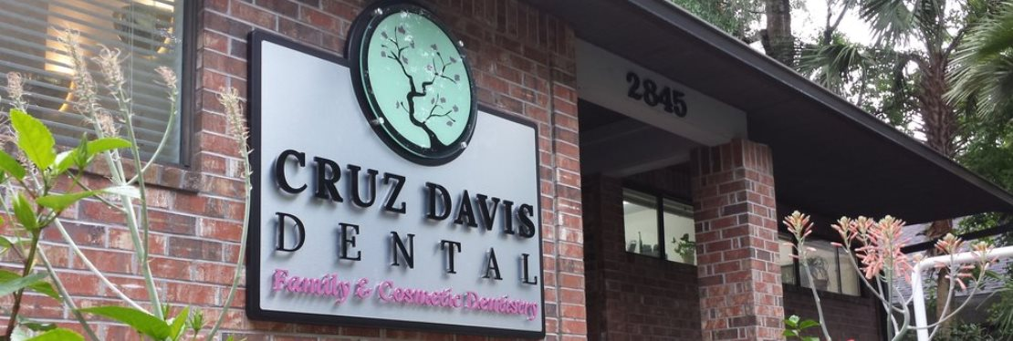 Cruz Davis Family and Cosmetic Dentistry reviews | Cosmetic Dentists at 2845 NW 41st Street - Gainesville FL