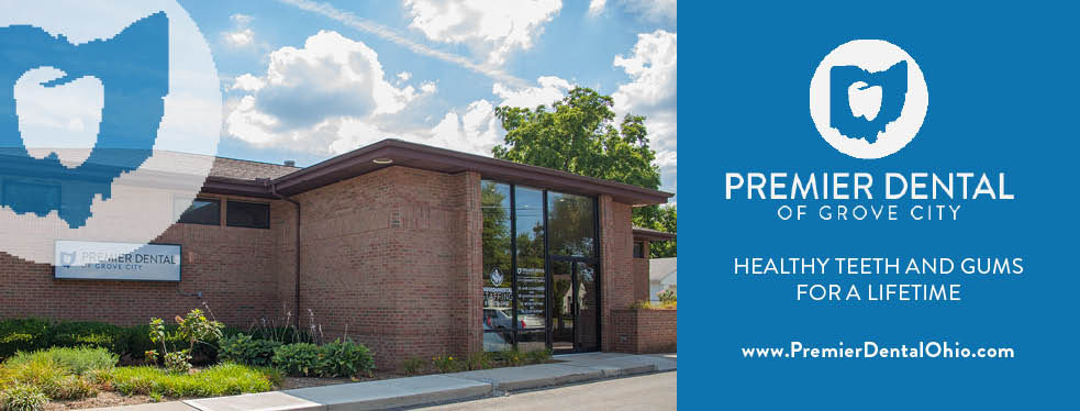 Premier Dental of Grove City reviews | Dental at 4104 Broadway - Grove City OH