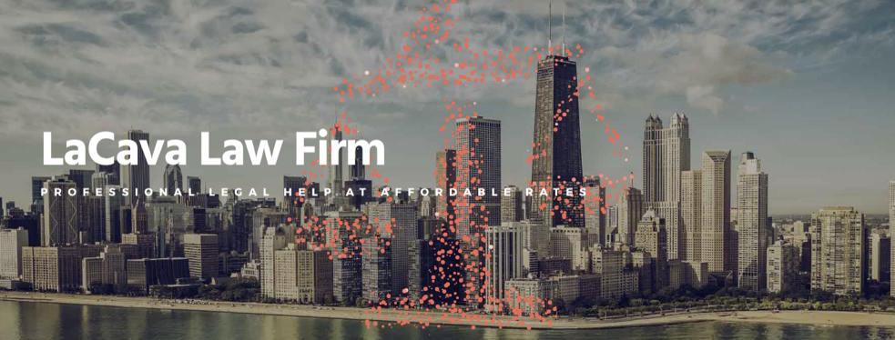 LaCava Law Firm, LLC reviews   Business Law at 25 N. River Lane - Geneva IL