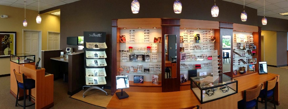 Ballard Vision Associates reviews | Eyewear & Opticians at 690 Old Hickory Blvd - Brentwood TN