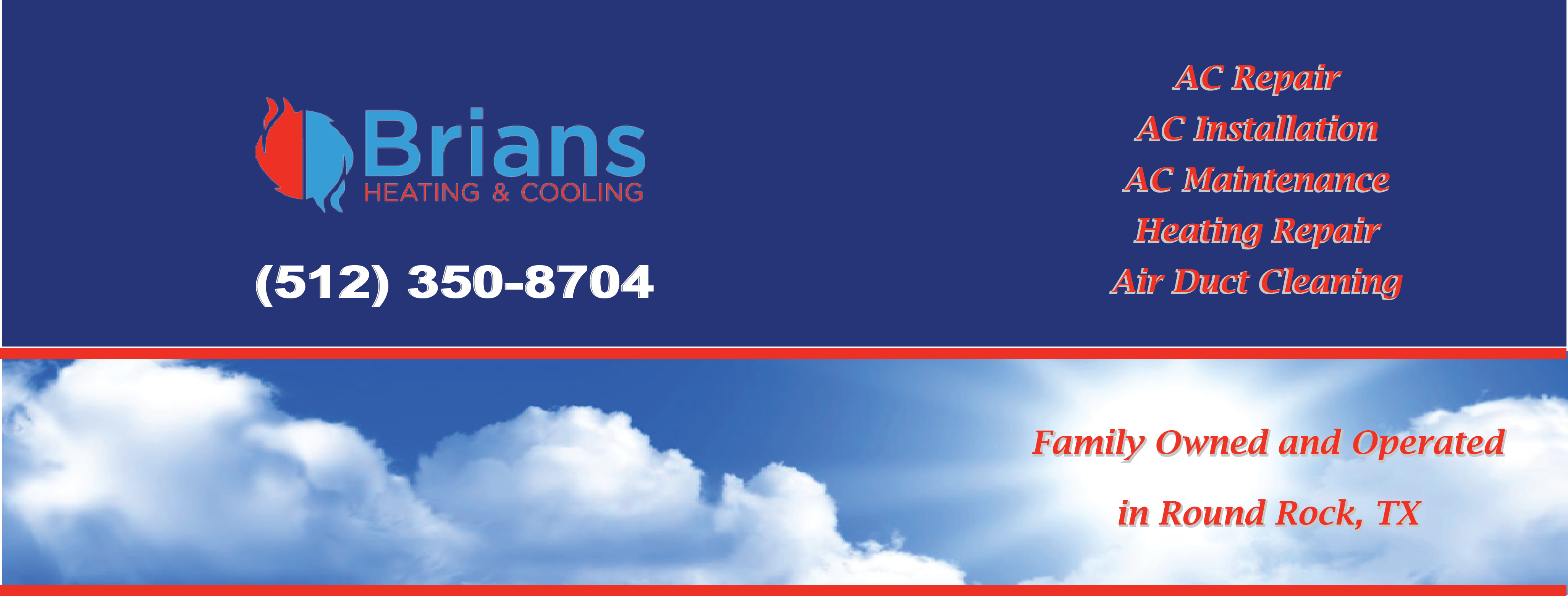 Brian's Heating and Cooling reviews | Contractors at 417 S Ridge Cir - Georgetown TX