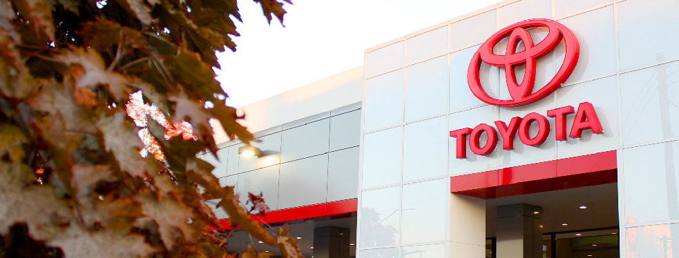 Toyota of Portland reviews | Auto Parts & Supplies at 55 NE Broadway St. - Portland OR
