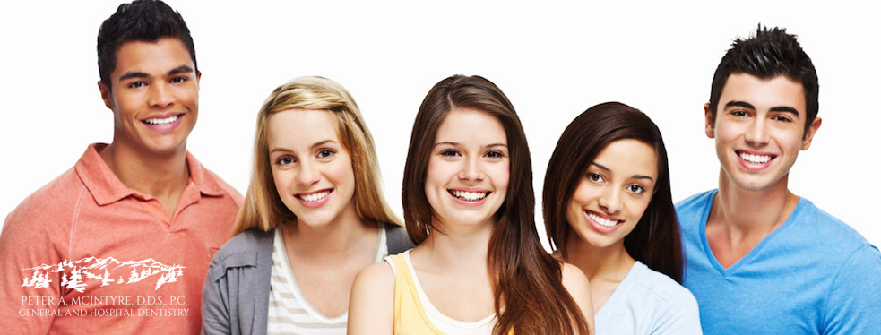 BRIARGATE ADVANCED FAMILY DENTAL (formerly, Peter A McIntyre DDS PC) reviews   Cosmetic Dentists at 595 Chapel Hills Dr. - Colorado Springs CO