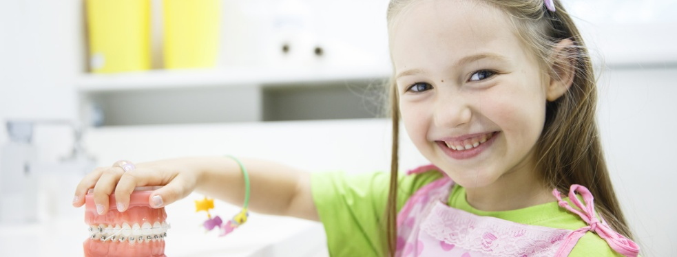 AC Pediatric Dentistry reviews | Dentists at 4410 W. 16th. Ave. - Hialeah FL