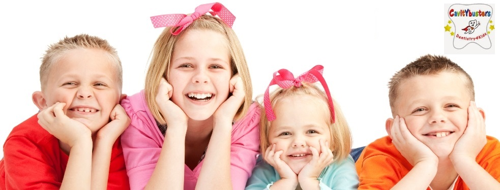 Cavitybusters reviews   Pediatric Dentists at 6910 South Rainbow Boulevard - Las Vegas NV