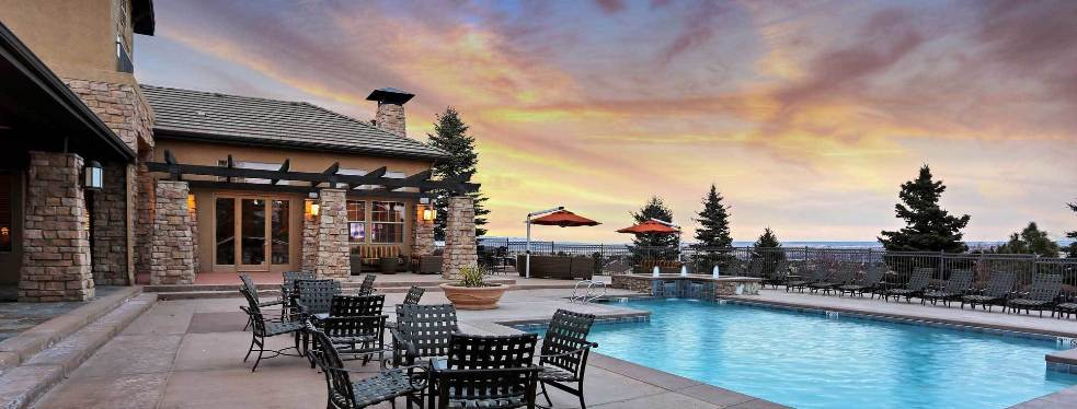 The Resort at University Park | Apartments at 4675 Alta Point - Colorado Springs CO - Reviews - Photos - Phone Number