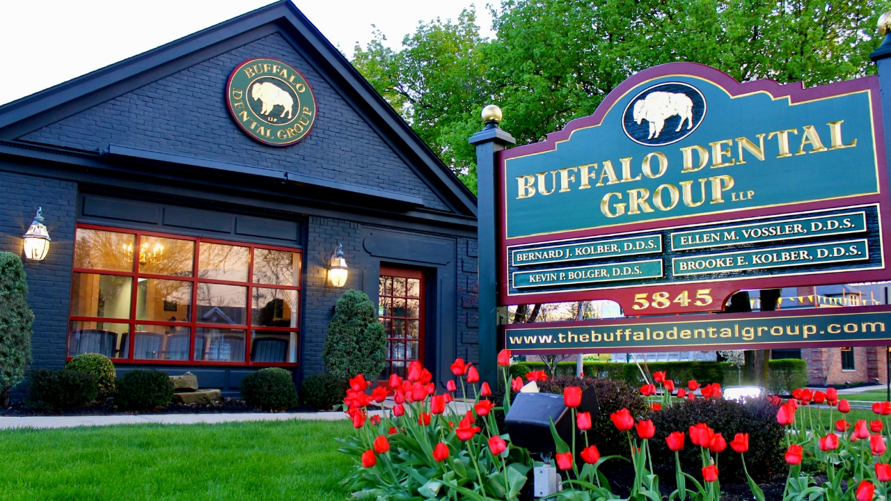 Buffalo Dental Group reviews | Dentists at 5845 Main Street - Williamsville NY