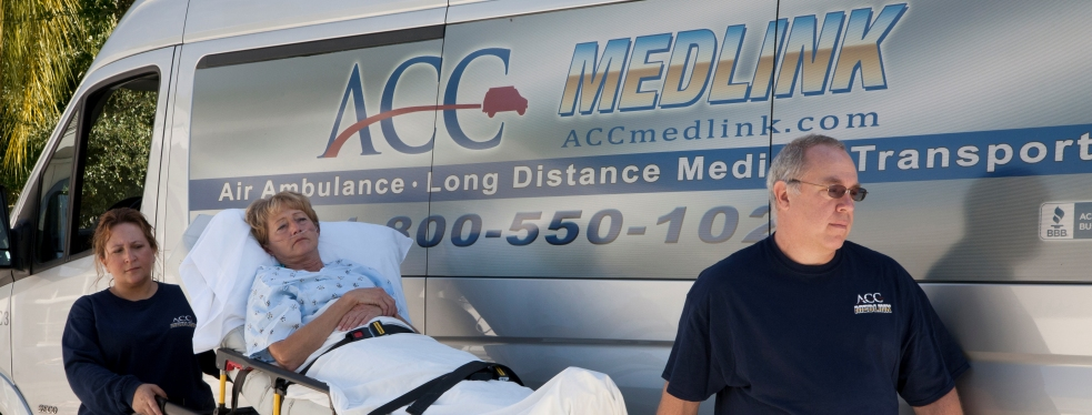 ACC Medlink reviews | Medical Transportation at 25591 Technology Blvd - Punta Gorda FL
