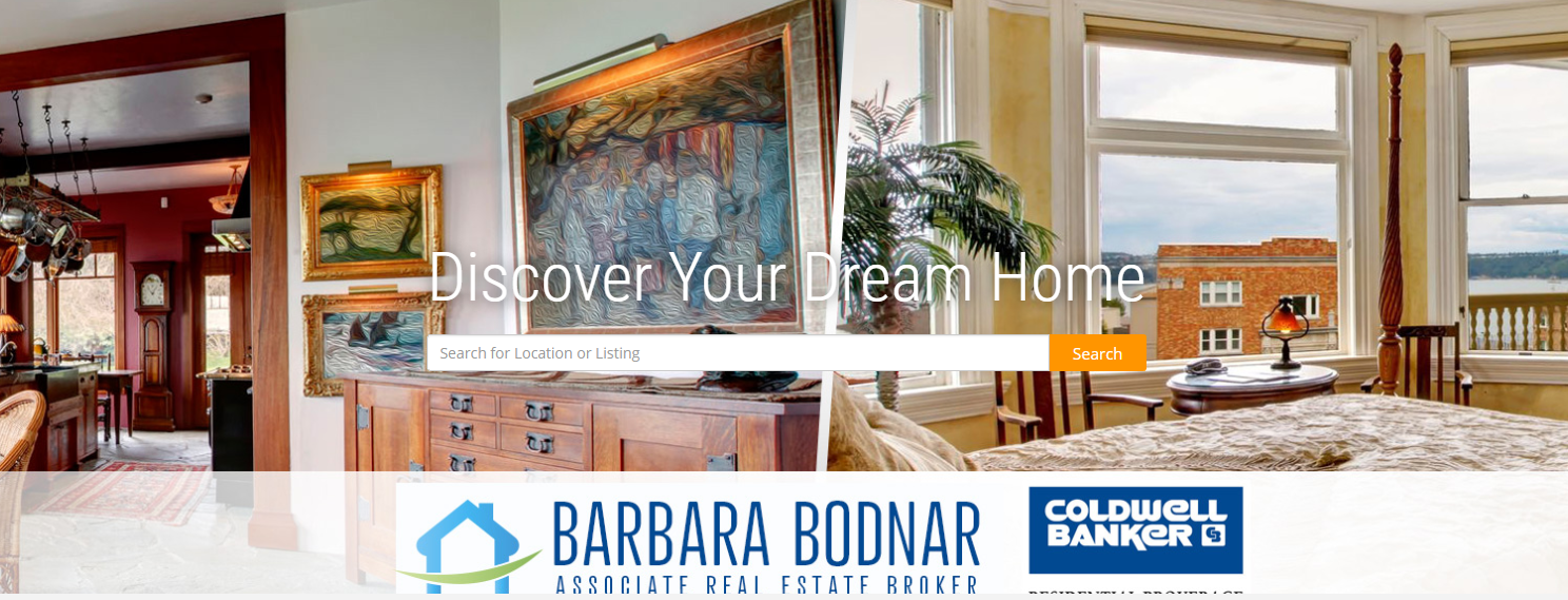 Barbara Bodnar reviews | Real Estate Agents at 366 Underhill Ave - Yorktown Heights NY