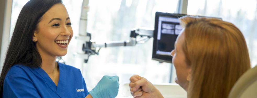 Aspen Dental reviews | Dentists at 10010 Reisterstown Rd Suite 60 - Owings Mills MD