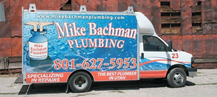 Mike Bachman Plumbing reviews | Construction at 549 W 24th St - Ogden UT