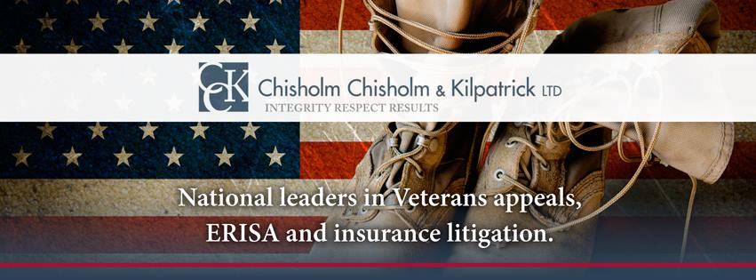 Chisholm Chisholm & Kilpatrick LTD reviews | Employment Law at 321 S Main St - Providence RI