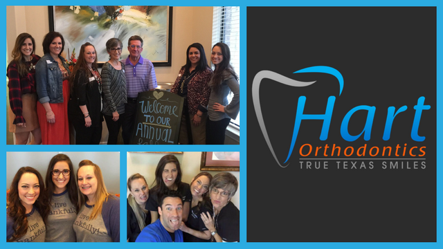 Hart Orthodontics reviews | Dentists at 420 N Ridgeway Dr - Cleburne TX