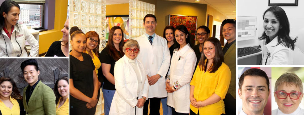 Prudential Dental Associates reviews | Cosmetic Dentists at 575 Boylston St 7th Floor - Boston MA