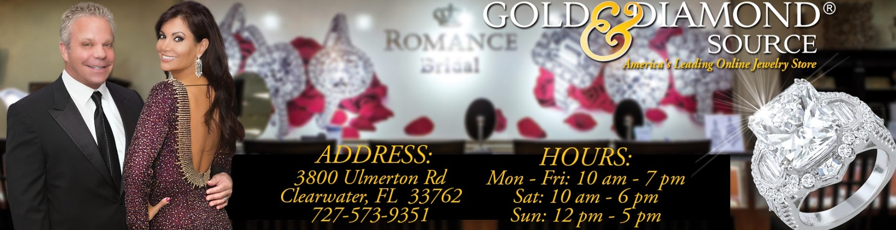 Gold & Diamond Source reviews | Accessories at 3800 Ulmerton Road - Clearwater FL