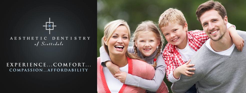 Aesthetic Dentistry of Scottsdale reviews | Dentists at 9377 E Bell Rd #301 - Scottsdale AZ