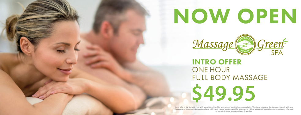 Massage Green Spa Weston reviews | Wellness at 286 Indian Trace - Weston FL