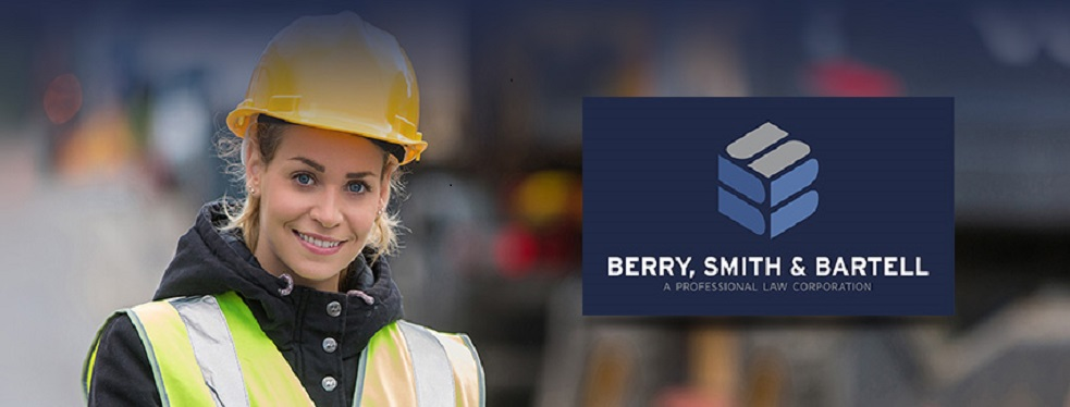 Berry, Smith & Bartell reviews | Personal Injury Law at
