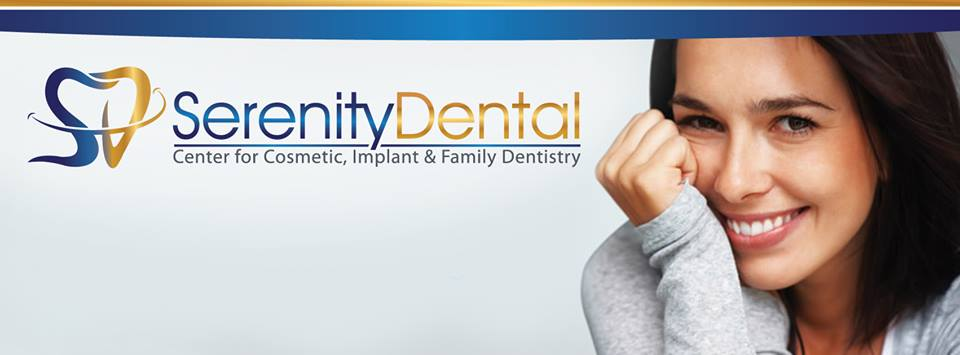Serenity Dental - Lutz reviews | Cosmetic Dentists at 1849 Collier Pkwy - Lutz FL