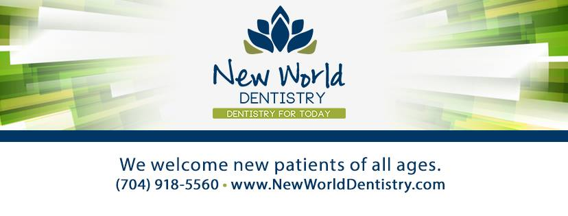 New World Dentistry of Concord reviews | Cosmetic Dentists at 4995 Weddington Rd #40 - Concord NC