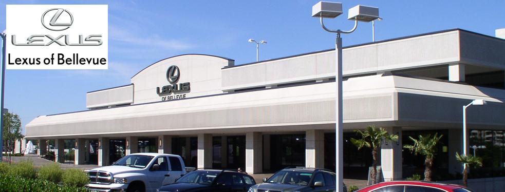 Lexus Of Bellevue reviews | Auto Repair at 101 116th Ave SE - Bellevue WA