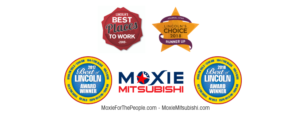 Moxie Mitsubishi reviews | Car Dealers at 3330 Superior Street - Lincoln NE