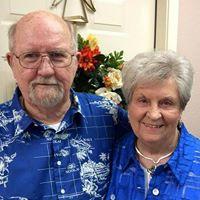 Dick Stark review for Cornerstone Retirement Community
