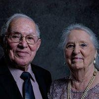 Doug N Dottie Earl review for Cornerstone Retirement Community
