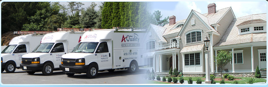 A Quality Heating & Air Conditioning reviews | Heating & Air Conditioning/HVAC at 1584 Deer Park Rd - Finksburg MD