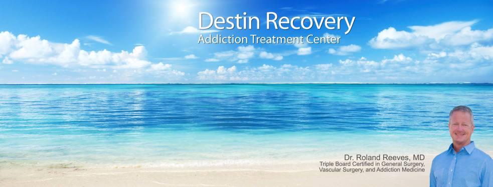 Destin Recovery Addiction Treatment Center
