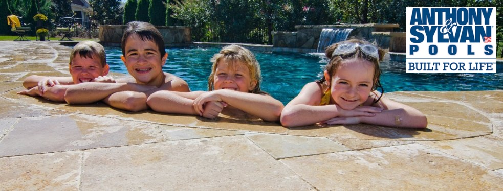 Anthony & Sylvan Pools reviews | Swimming Pools at 3739 Easton Rd. - Doylestown PA