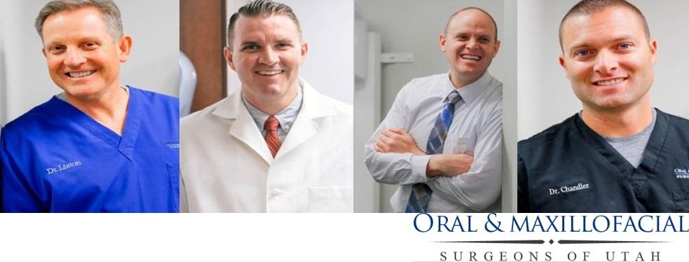 Oral & Maxillofacial Surgeons of Utah, LLC reviews | Dentists at 65 N 400 W - Bountiful UT