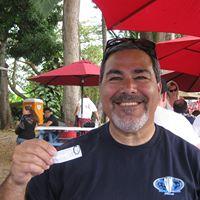 Fred Saavedra
