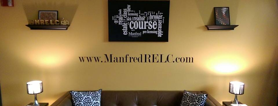 Manfred Real Estate Learning Center | Real Estate Agents at 920 Albany Shaker Road - Latham NY - Reviews - Photos - Phone Number