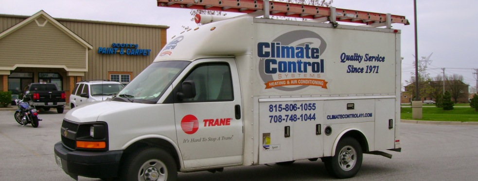 Climate Control Systems reviews | Heating & Air Conditioning/HVAC at 22774 Citation Road, Unit C - Frankfort IL
