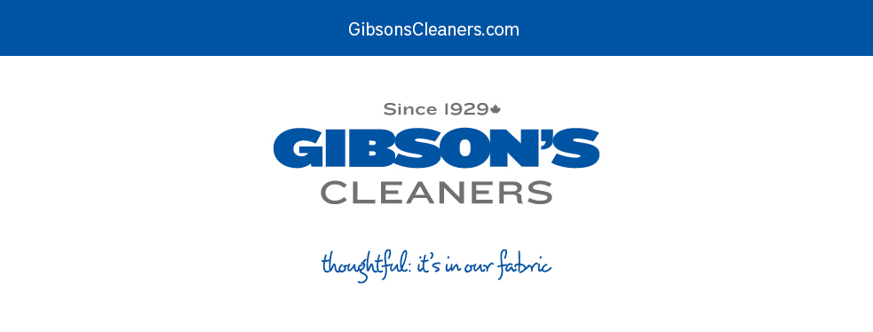 Gibson's Cleaners reviews | Dry Cleaning & Laundry at 4241 Dundas St. West - Toronto ON