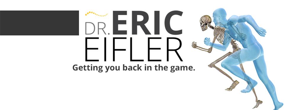 Eric Eifler, MD reviews   Orthopedists at 2905 W. Warner Road - Chandler AZ